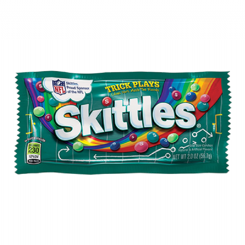Skittles Trick Plays  2oz 56.7g (US)